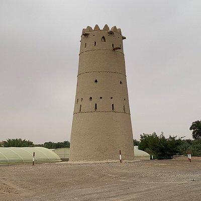 Bin Helal Tower