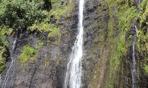 Cascade de Faarumai