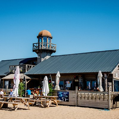 Surfers Paradise clubhuis