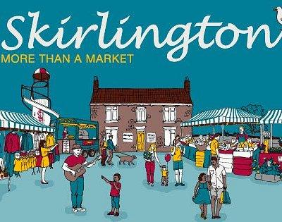 Skirlington - more than a market!
