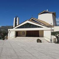 Santa Maria Assunta In Cielo