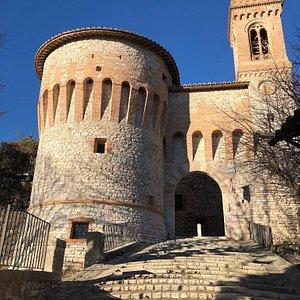 Palazzo dei Priori di Corciano