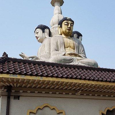 여진 불교 미술관