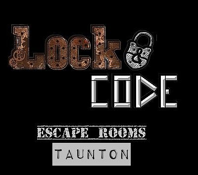 Lock and Code Escape Rooms