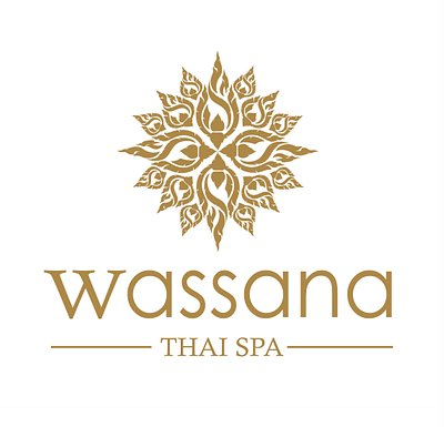 Logotipo Wassana Thai Spa