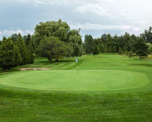 18 Hole Public Golf Course