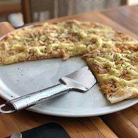 Pizza deliciosa!!