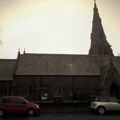 All Saints Church, Hoole, Chester