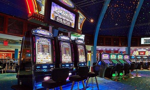The Casino Aruba