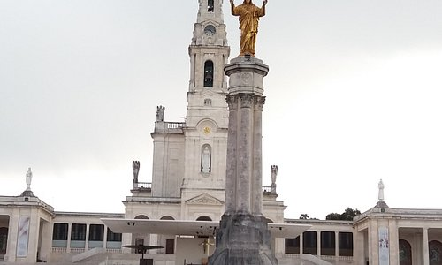 Monumento ao Sagrado Coração de Jesus