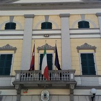 Palazzo Comunale - San Nazzaro Sesia.