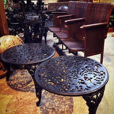 C Ben collection Art & Decorative