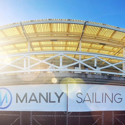 Hello Manly Sailing