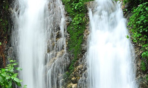 Munyaga falls is another special attraction in Bwindi Impenetrable national park best known for Gorilla trekking.
