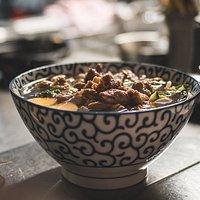 Hao Homemade Noodle Soup