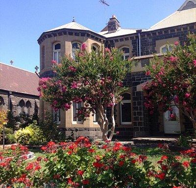 Richmond Catholic Parish
