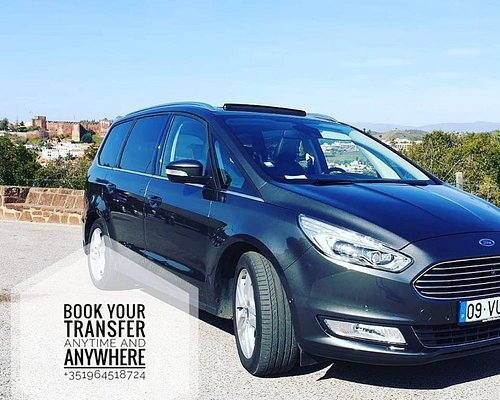 FORD GALAXY 6 SEATERS