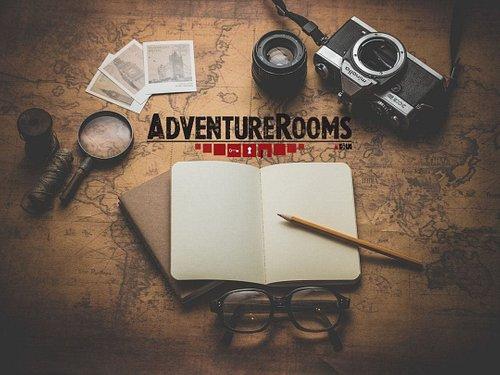 AdventureRooms Köln Escaperoom