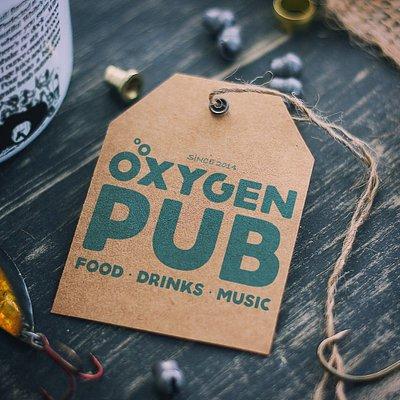 Oxygen Pub