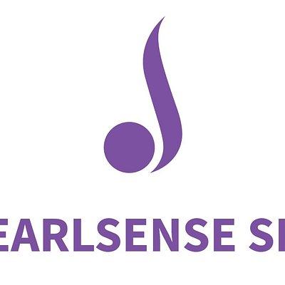 Logo Pearlsense Spa