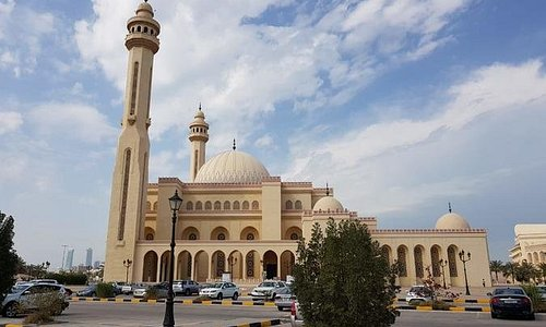 Guided tour in Bahrain by local licensed tourist guide
