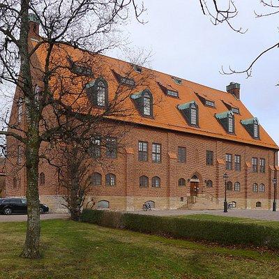 Västergötlands museum.