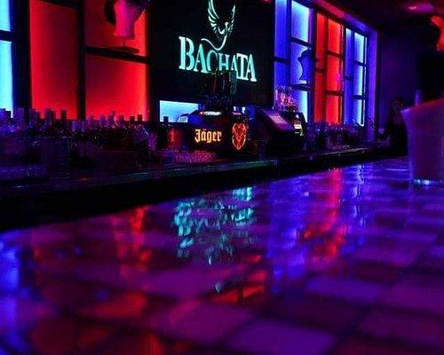 Bachata Dance Club