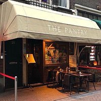 The Pantry Amsterdam