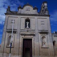 Chiesa di Santa Maria ad Nives