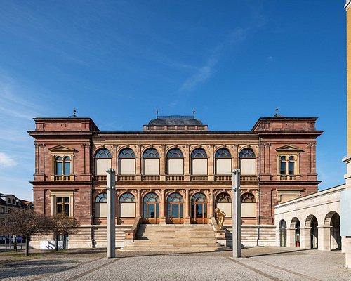 Das Neue Museum Weimar