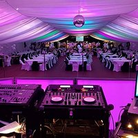 Our DJ's view