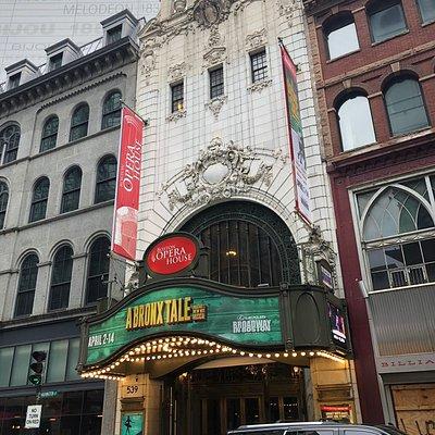 Boston Opera