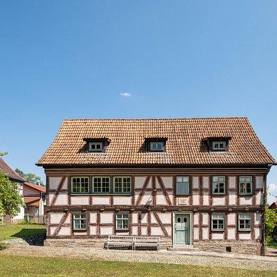 Schiller-Museum Bauerbach
