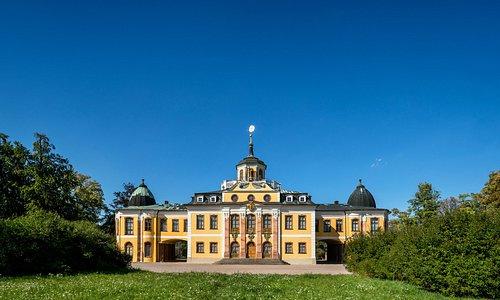 Schloss und Park Belvedere