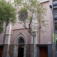 Parroquia de San Severo y San Vicente de Paúl
