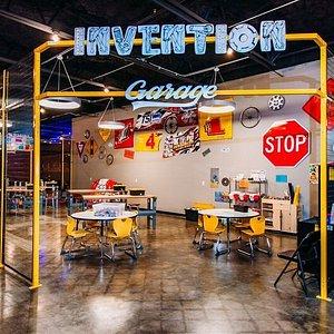 Invention Garage