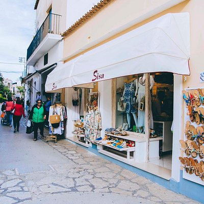 Sisa Anacapri Boutique