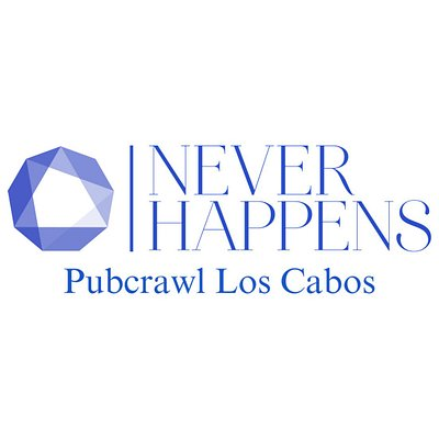 The top notch pubcrawl in Cabo