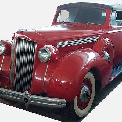 1939 Convertible