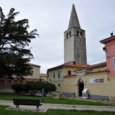 Vergottini Palace