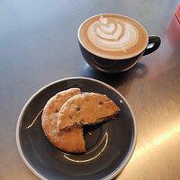 Brilliant Cafe