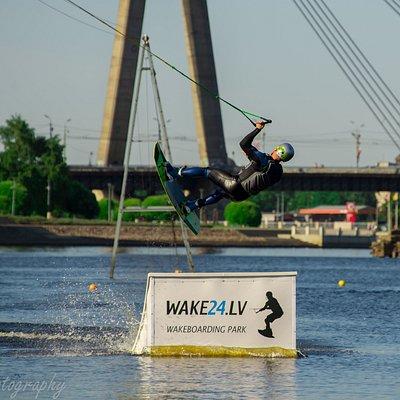 Wake24.lv