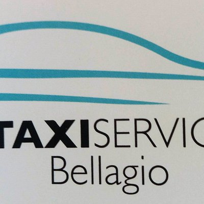 TaxiserviceBellagio