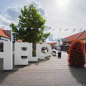 Ringsted Outlet - Danmarks eneste rigtige outletby