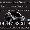 Limousine service -Taxi Orosei