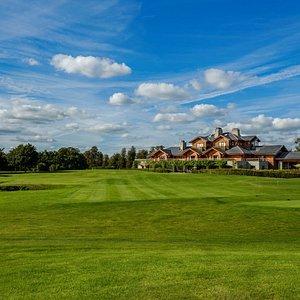 The Golf Course at Luttrellstown Castle Resort