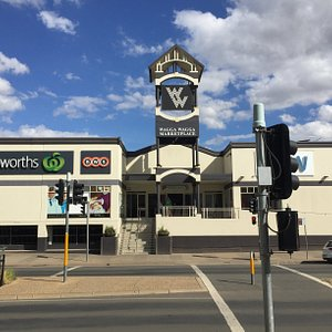 Wagga Wagga Marketplace - Wagga Wagga NSW
