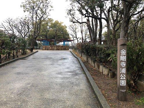 金剛寺浦公園