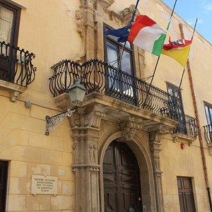 Palazzo Fardella Fontana