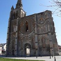 St. Thomas de Canterbury Collegiate
